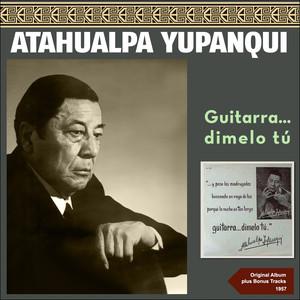 Guitarra....Dimelo Tu (Original Album Plus Bonus Tracks 1957) album