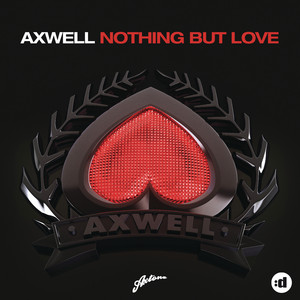 Nothing But Love (Remixes) album