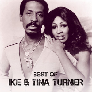 Ike & Tina Turner Nutbush City Limits cover