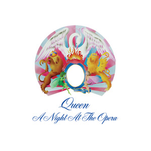 A Night At The Opera  - Queen