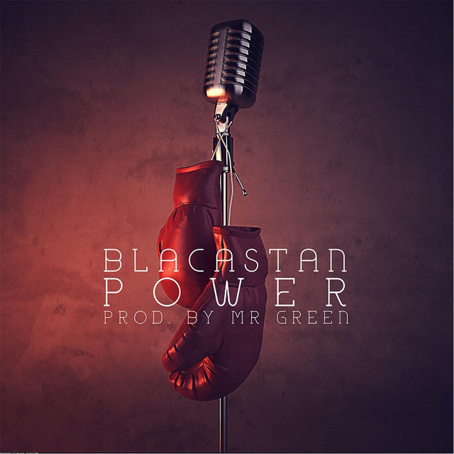 Power (feat. Blacastan)