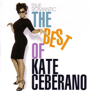Kate Ceberano Bedroom Eyes cover
