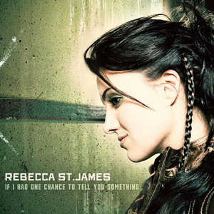 Rebecca St. James Shadowlands cover