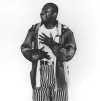 Picture of Papa Wemba