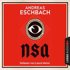 NSA - Nationales Sicherheits-Amt (Gekürzt) Audiobook
