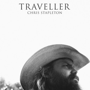 Chris Stapleton Outlaw State of Mind cover