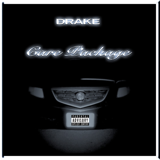 Drake - Care Package cover