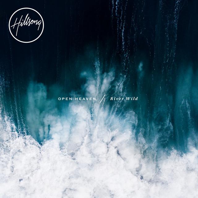 OPEN HEAVEN / River Wild Albumcover