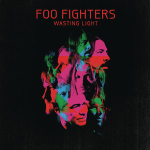 Wasting Light (Deluxe Version) Albumcover
