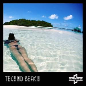 Techno Beach Albumcover