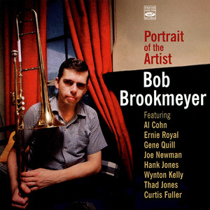 Bob Brookmeyer, Joe Newman, Hank Jones, Thad Jones, Curtis Fuller Exactly Like You cover