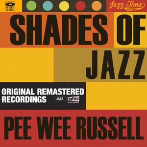 Shades of Jazz (Pee Wee Russell) album