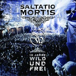 10 Jahre wild und frei album