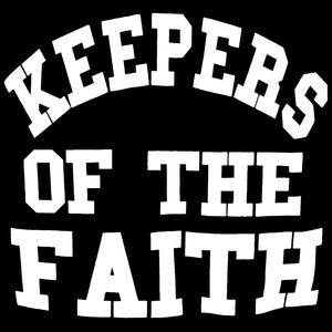 Keepers of the Faith album