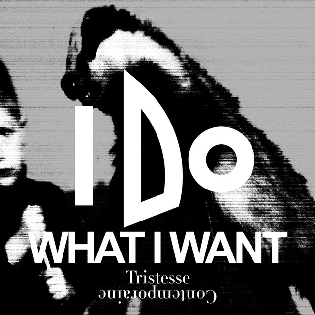 I Do What I Want - EP