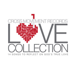 The Cross Movement The Love Letter (Bonus Track) cover