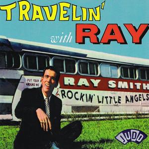 Travelin' With Ray album