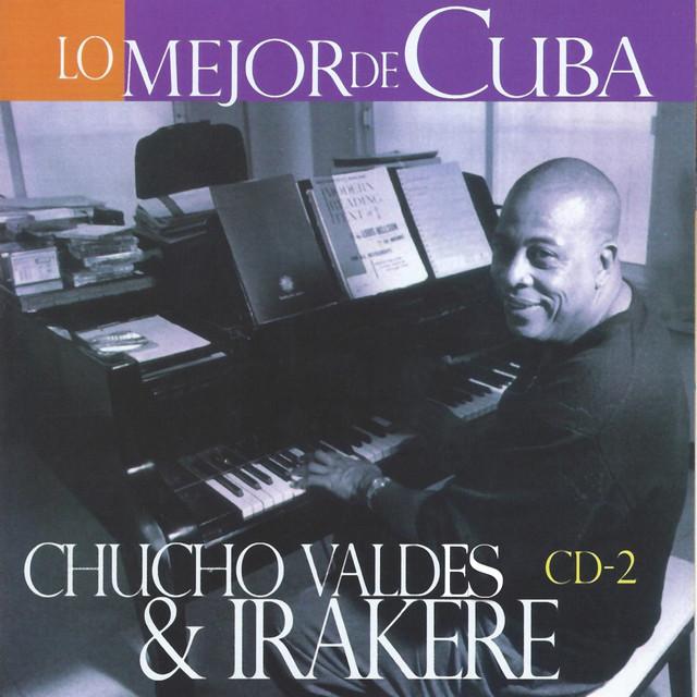 Lo Mejor de Cuba, Vol. 2