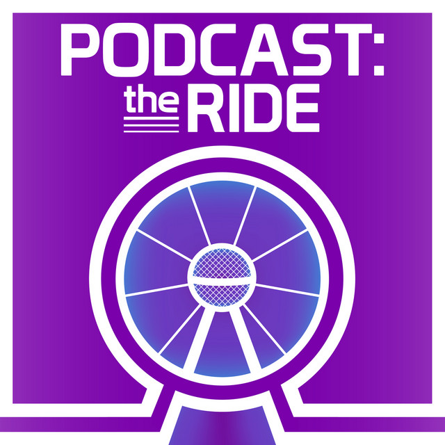 Podcast: The Ride on Spotify