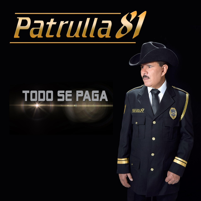 MyMusicStream | Patrulla 81 | Music Stream