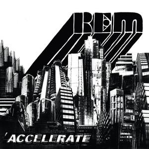 Accelerate Albümü