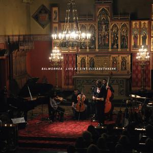 Live at Sint-Elisabethkerk Albumcover