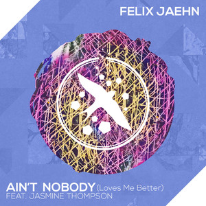 Felix Jaehn, Ain't Nobody (Loves Me Better) på Spotify