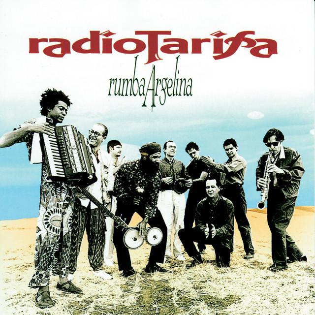 Rumba argelina cover