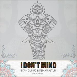 I Don't Mind Albümü
