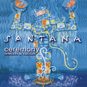 Ceremony - Remixes & Rarities Albumcover