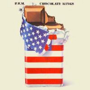 Chocolate Kings album