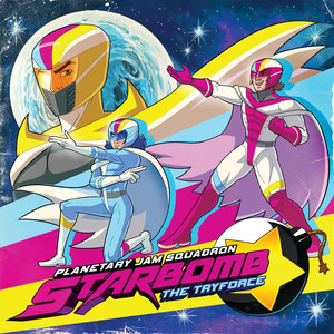 Starbomb – The Tryforce (2019) Download