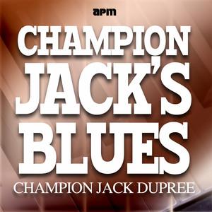 Champion Jacks Blues album