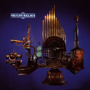 Relics (1996 Remastered Version) Albumcover