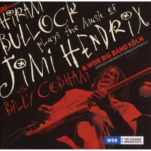 Hiram Bullock Plays The Music Of Jimi Hendrix album