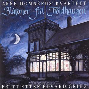Blåtoner Fra Troldhaugen album