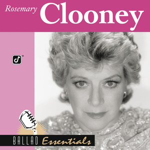 Rosemary Clooney, Count Basie Everything Happens To Me cover