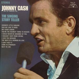 The Singing Story Teller album