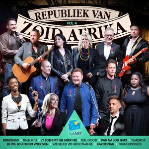 Republiek Van Zoid Afrika, Vol. 4 album