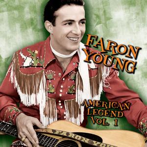 American Legend, Volume 1 Albumcover