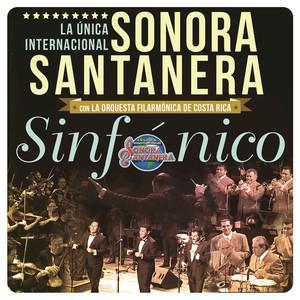 La Única Internacional Sonora Santanera, Orquesta Filarmónica De Costa Rica ¿Dónde Estas Yolanda? cover