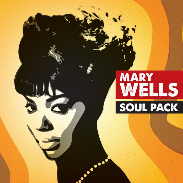 Soul Pack - Mary Wells