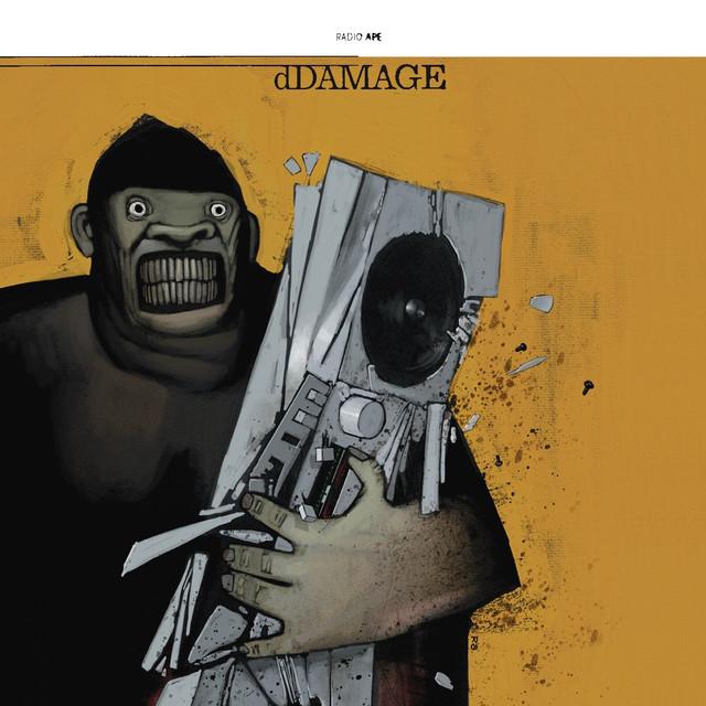 dDamage
