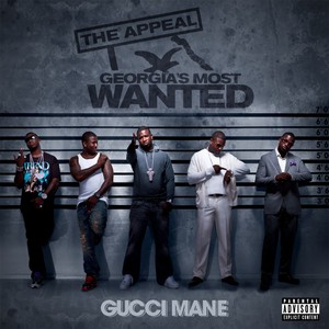 The Appeal: Georgia's Most Wanted Albumcover