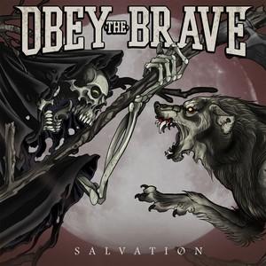 Salvation Albumcover