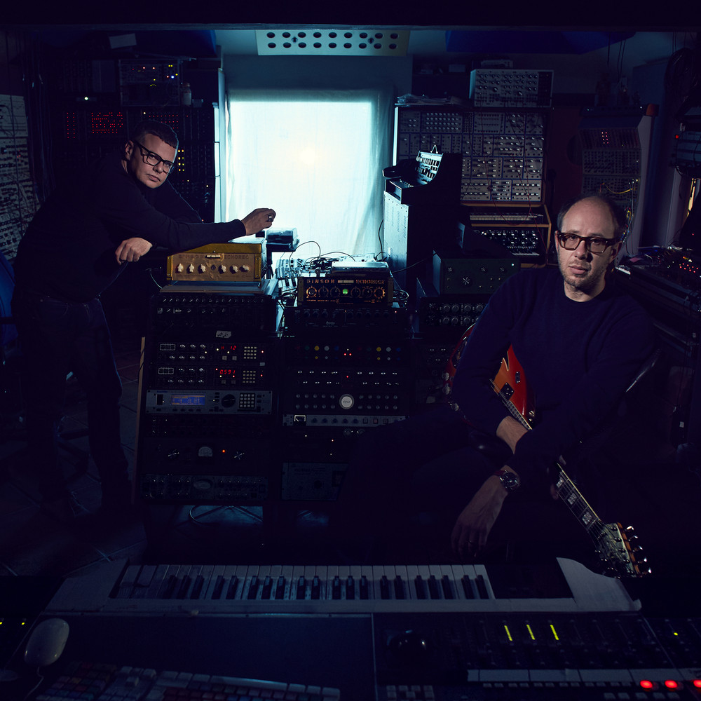 The Chemical Brothers tickets and 2018  tour dates