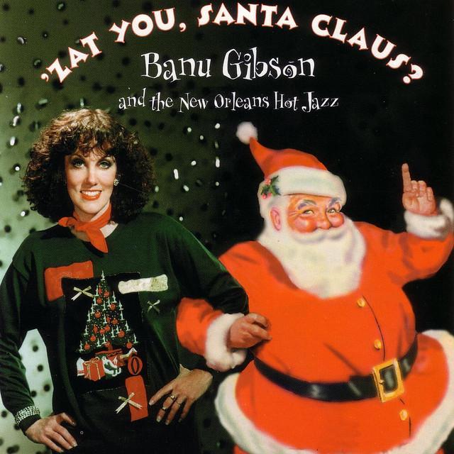 more by banu gibson - Christmas On The Bayou