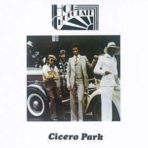 Cicero Park album