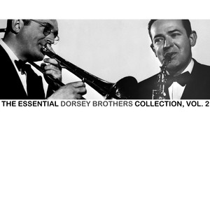 The Dorsey Brothers She's Funny That Way cover