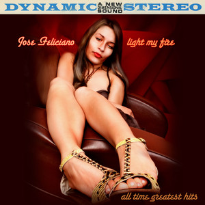 Light My Fire - All Time Greatest Hits Albumcover